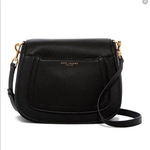 Marc Jacobs Empire City Msgr Crossbody Bag - used